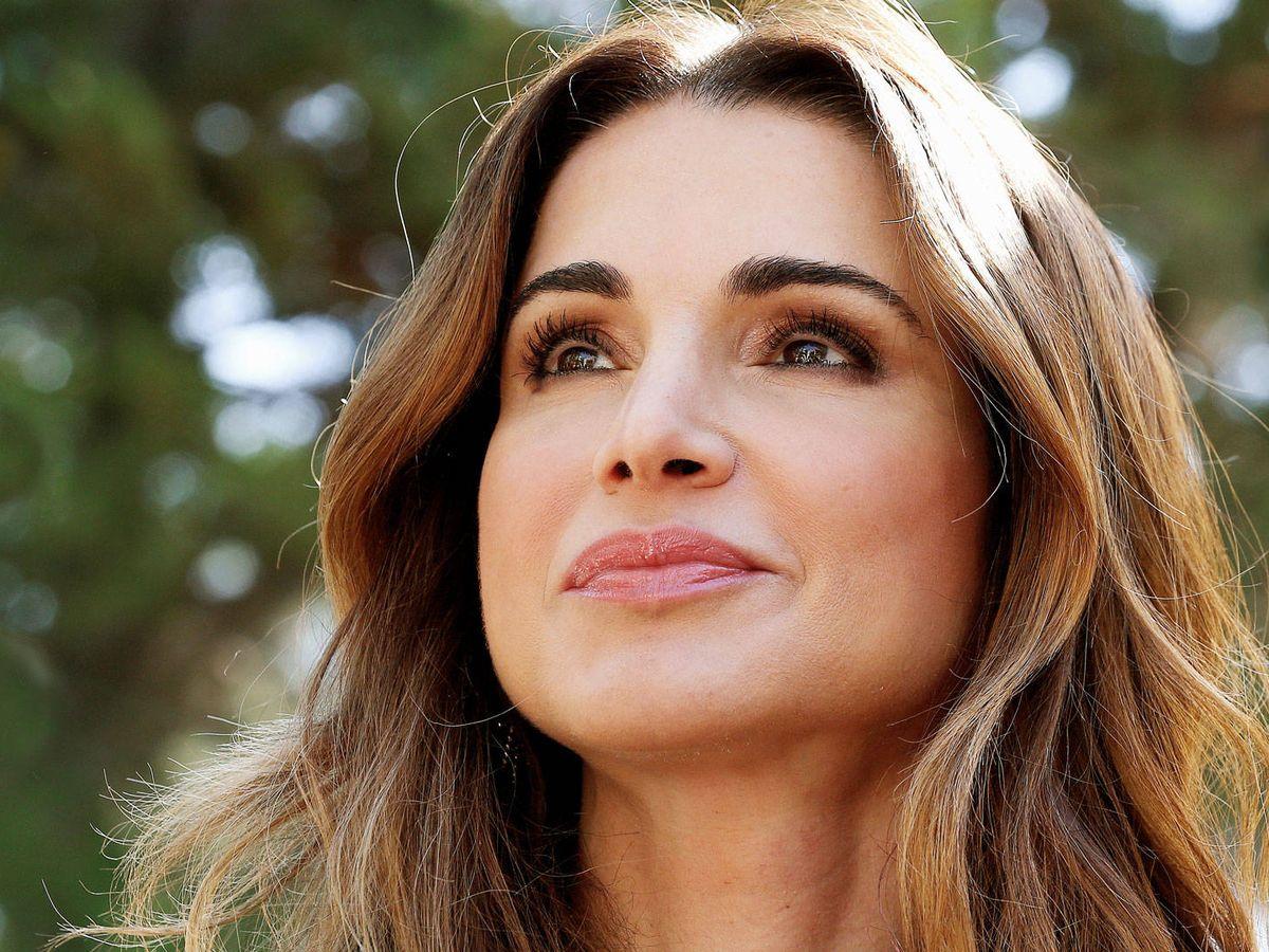 Foto: La reina Rania de Jordania, en una imagen de archivo. (Reuters)
