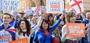 Post de La UE convoca una cumbre de emergencia sobre el Brexit para el 10 de abril
