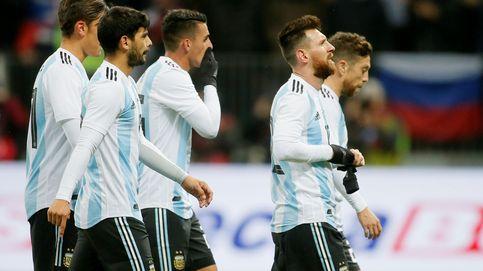 La duda de Messi, el único motivo para plantearse en serio ver a Argentina