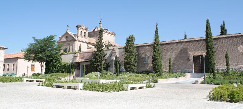 Boadilla del monte encabeza la lista de municipios m s - Residencia boadilla del monte ...