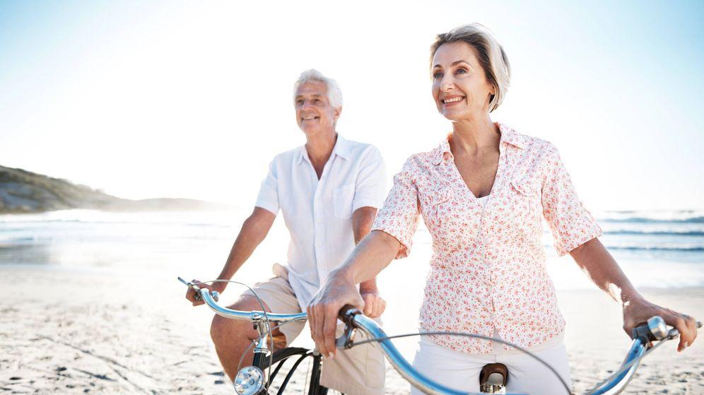 Foto: Es esencial mantenerse activos. (Foto: iStock)