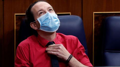Iglesias, de Ayuso: Es más que probable que, si se la investiga, acabe en prisión