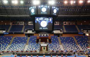 'Todos contra el Real Madrid', así será la Copa del Rey de baloncesto