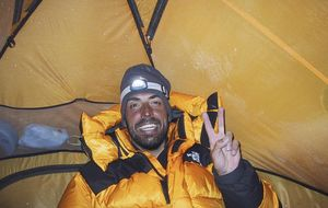 Muere el alpinista Miguel Ángel Pérez tras hollar la apetecible cumbre del K2