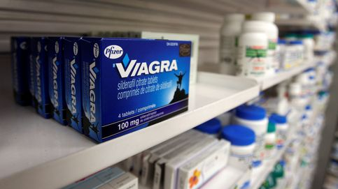 Tomar dosis altas de Viagra puede afectar a tu salud ocular