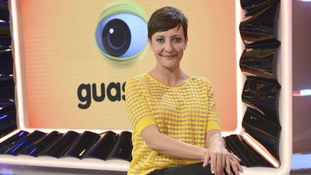 Así llega 'Guasabi', la llave con la que Eva Hache ha regresado a Cuatro