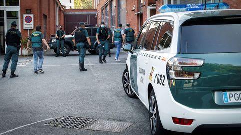 50 € por una noche sin restricciones: desalojan una fiesta en una finca de El Campello con 200 personas