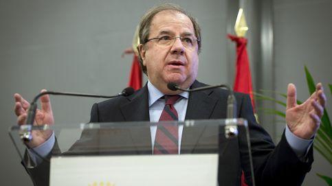 Herrera, se pone de perfil y no dice si irá a la reelección como líder del PPCyL