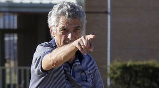 Nunca oirás más a Villar decir fúrbol: la Justicia desarma su última ofensiva