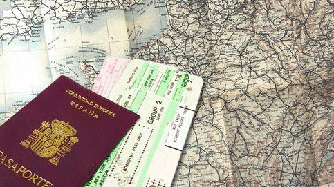 Qué hacer si me roban o pierdo el DNI o pasaporte en el extranjero