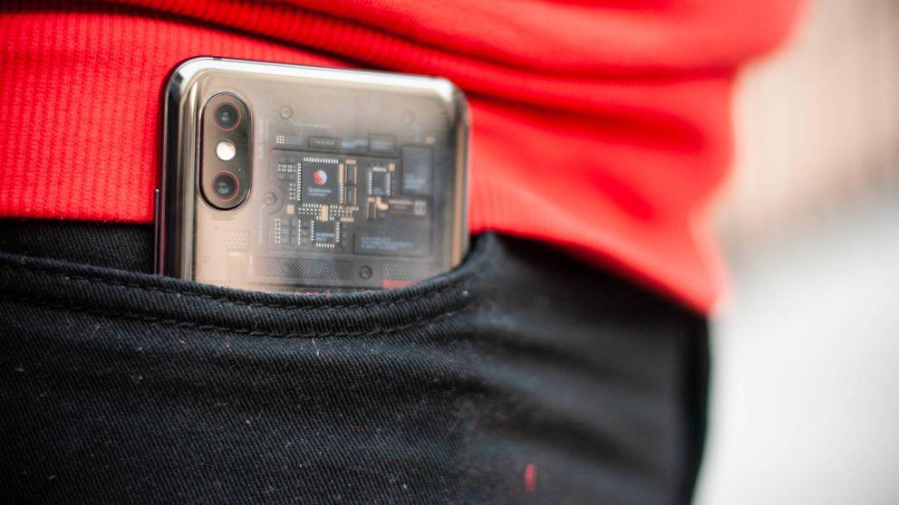 Este es el móvil más excéntrico del año de Xiaomi