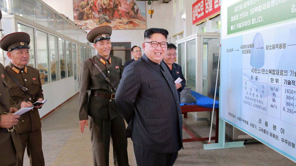 Potencias atómicas y carrera armamentística: así es el complejo vecindario nuclear de China
