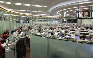 China autoriza nuevas cuotas de inversión extranjera en bolsa