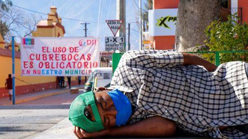 México estudia la posible aparición de una variante mexicana del coronavirus