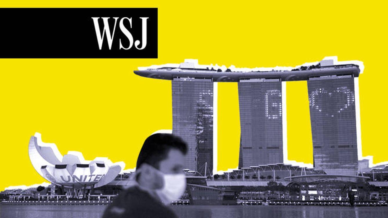Singapur tenía un plan modélico contra el virus, pero algo ha salido mal