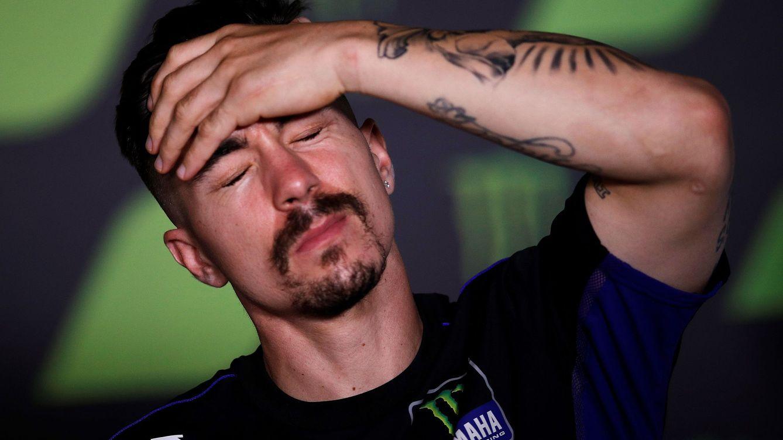 El doblete de Yamaha en Assen no esconde que el equipo es un polvorín