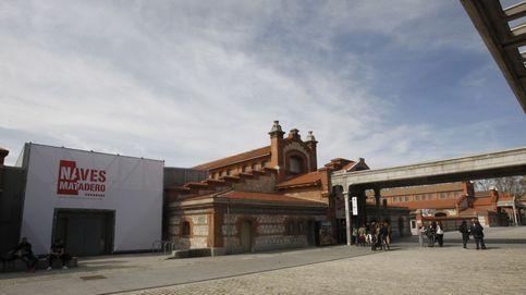Carmena mata al teatro con su nuevo Centro de Artes Vivas