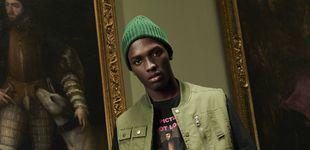 Post de Zara se cuela en el Museo del Prado con una colección exclusiva para hombres