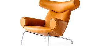 Post de La butaca Ox, un divertido hito del diseño, disponible en Batavia