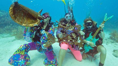 Underwater Music Festival: ¿Qué motivación puede tener un festival submarino?