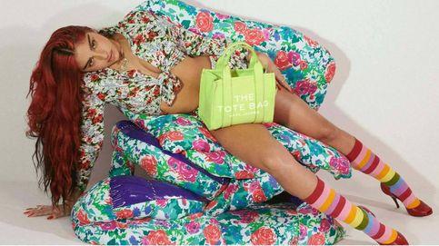 Lourdes Maria, la hija de Madonna, es imagen de Marc Jacobs