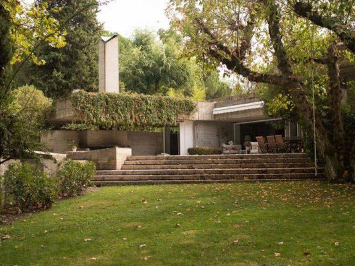 Foto: La Casa Carvajal, en una imagen de su web. (Casa-carvajal.com)