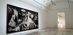 Post de La ONU retira el tapiz del 'Guernica' tras 35 años colgado en su sede de Nueva York