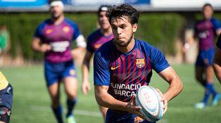 La agonía en casa de un FC Barcelona de rugby sumido en la cutrez y dejadez