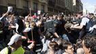 Directo juicio 'procés' | Roig se encara con Marchena por la declaración de un agente