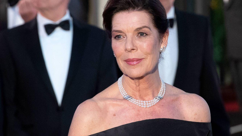 Carolina de Mónaco, 64 años en 10 looks extravagantes (que solo ella puede defender)
