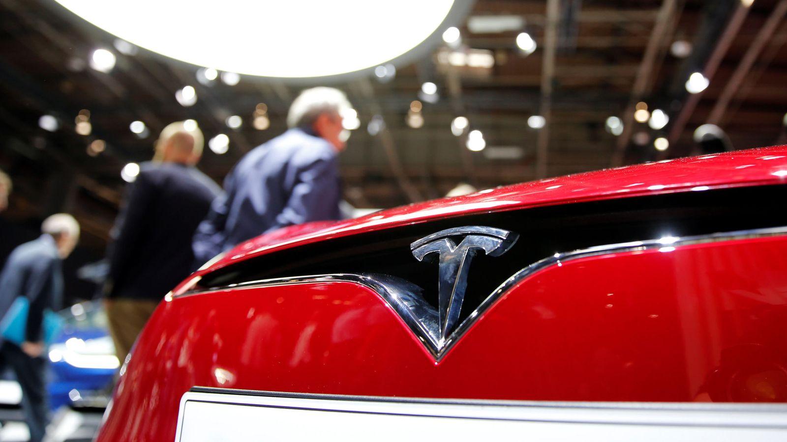 Foto: Comprar un Tesla en España ya es posible. (Reuters)