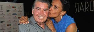 Foto: Manolo Santana se casa por cuarta vez a los 75 años