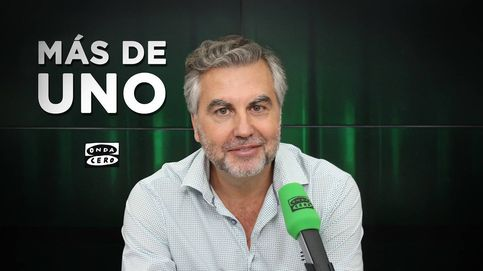 Carlos Alsina, elegido mejor periodista del 2020 por la Asociación de la Prensa de Madrid