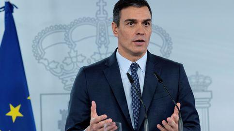 Sánchez llevará el anteproyecto de los PGE al Consejo de Ministros del martes