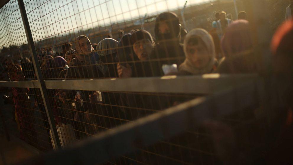 Así usa el Estado Islámico a los civiles de Mosul: el otro frente de la gran ofensiva