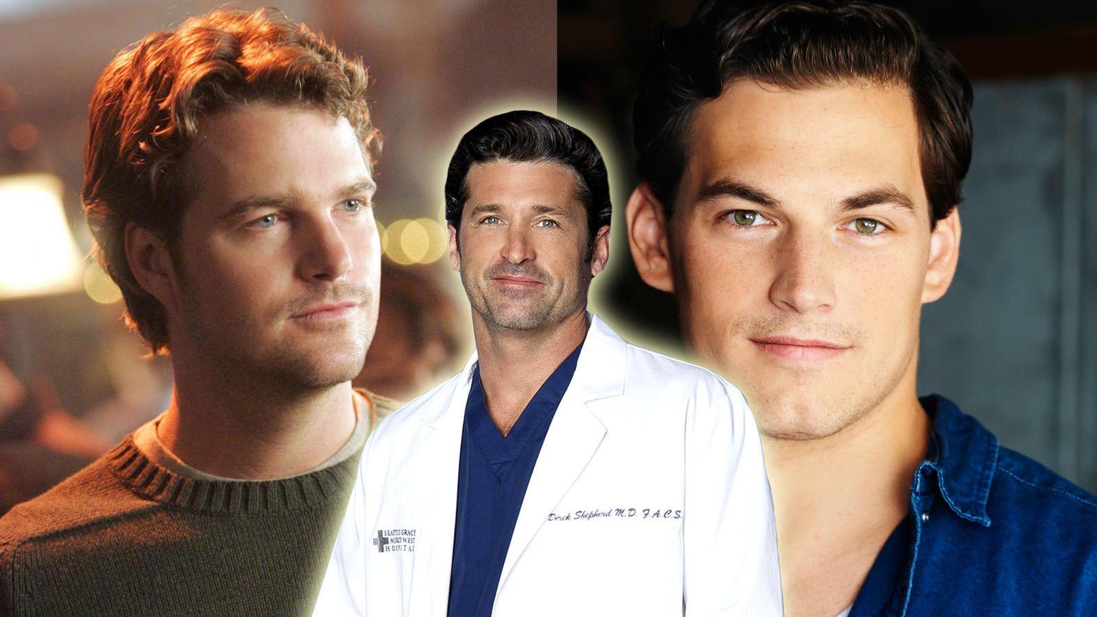 Series: Greys Anatomy: el error que filtró salida de