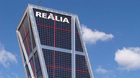 Realia multiplica por cinco su beneficio y ampliará capital por 147 millones