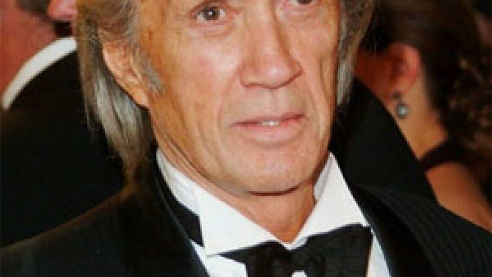 Relacionan el fallecimiento de David Carradine con un 'accidente sexual'