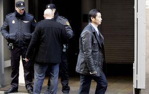 La trama de Gao Ping contaba con policías como asesores y de enlace en Comisaría