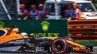 ¿Alonso a 344 km/h en Monza? Pero era fuera de la pista donde estaba el 'tomate'