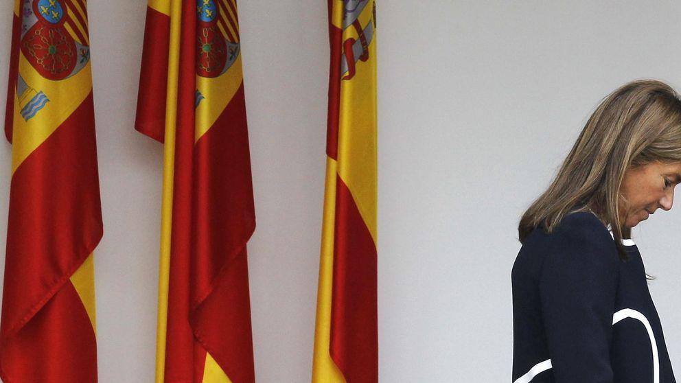 Ana Mato dimite: primera víctima del Gobierno que se cobra la Gürtel
