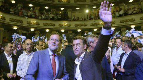 Rajoy ya piensa en su propia sucesión