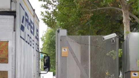 Las nuevas cámaras instaladas por Carmena en el Madrid Arena son de pega