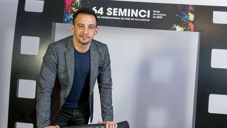 Alejandro Amenábar a 25 años de 'Tesis': el covid, un matrimonio fallido y un nuevo amor