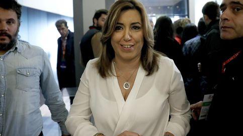 La presión se dispara para Susana Díaz sin tener lista su sucesión en Andalucía