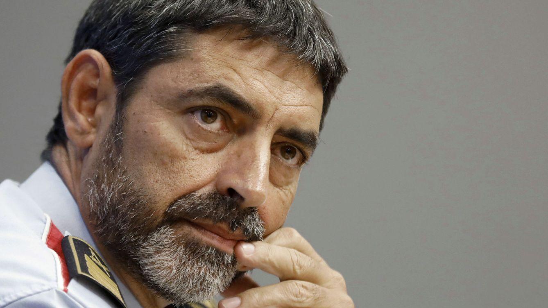 El jefe de los Mossos no acudirá a ninguna reunión en edificios del Estado