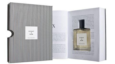 ¿Sabe cuál era el perfume favorito de Kennedy?