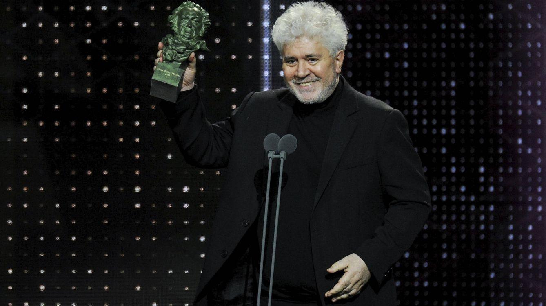 'Dolor y gloria' arrasa en los Goya: el listado completo de los ganadores
