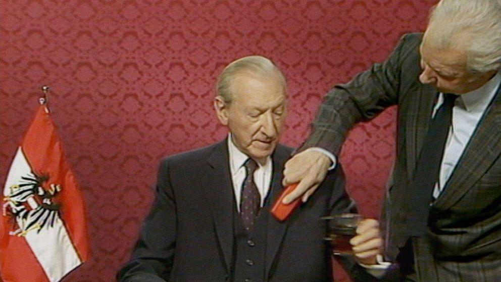 Un nazi al frente de la ONU: 'El caso Kurt Waldheim'