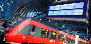 Post de Una ruta en tren para el europeísmo juvenil: Bruselas invita a 14.500 billetes de Interrail